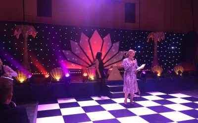 Ladies' lunch raises £4,700 for charity