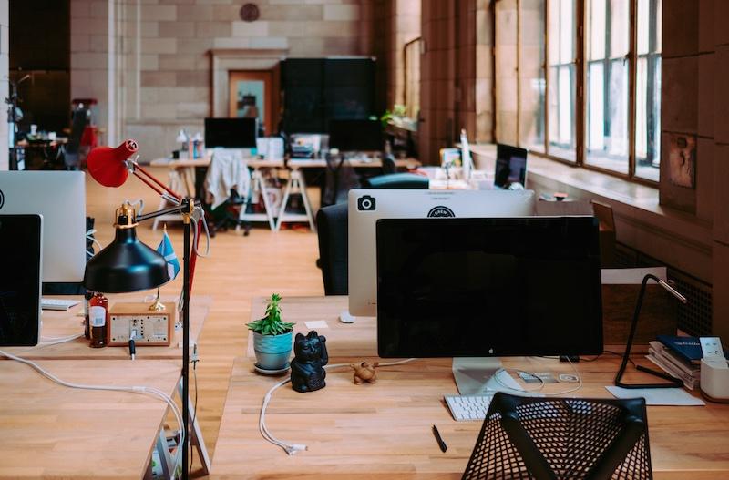Rise in North West start-ups shows entrepreneur spirit thrives