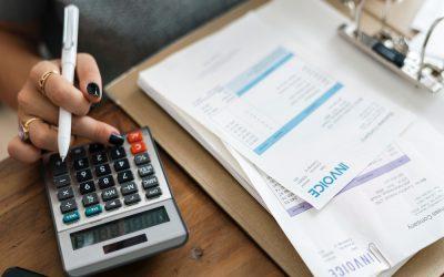 Debt worries in North West reach five-year high