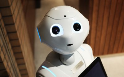 How to beat the robots – 10 key skills for the future